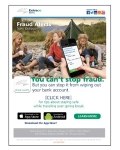 eMail - Fraud Alert App Promotion