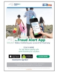 e-Mail Fraud Alert App Promotion